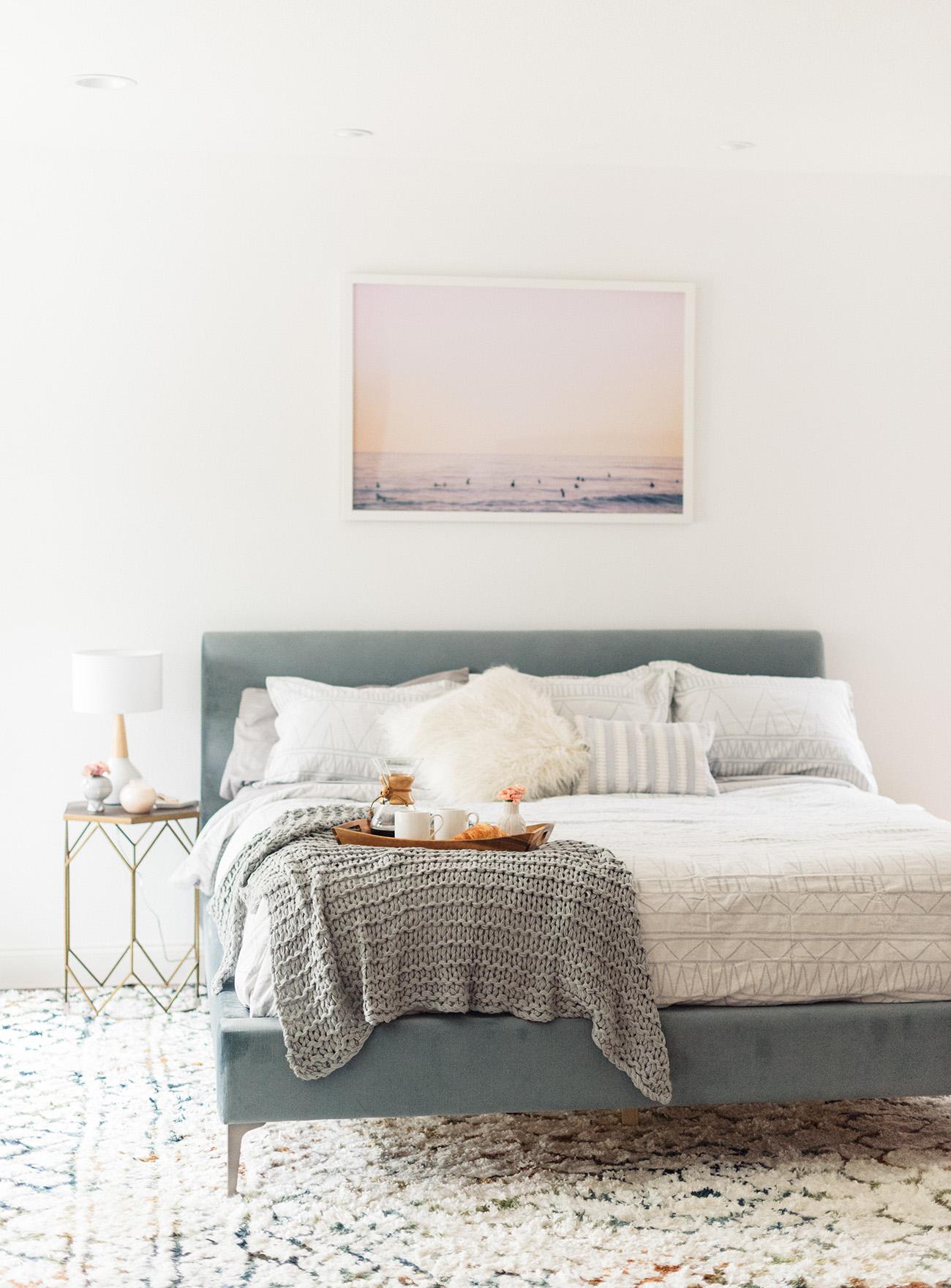 Minimalist Bedroom No Bed Novocom Top